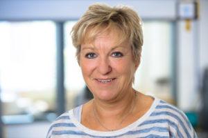 Ulrike Jeurink